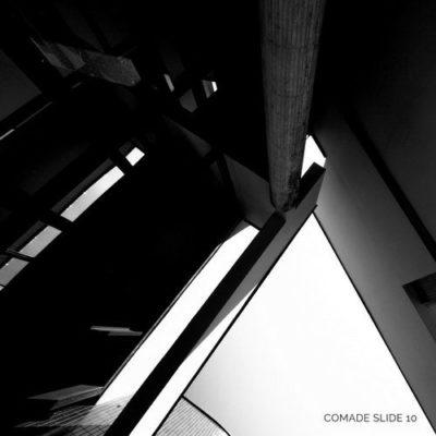 COMADE SLIDE 10 [V.A.]