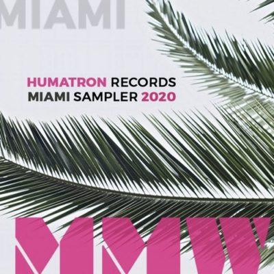 MIAMI SAMPLER 2020 [V.A.]